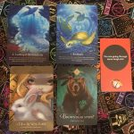 5 Oracle Card Reading for T