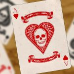 Reading Cards – Are You Under Attack?