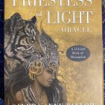 The Priestess of Light Oracle